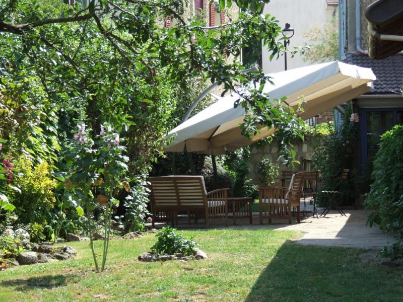 Verkoop  huis Verneuil sur seine 790000€ - Foto 12