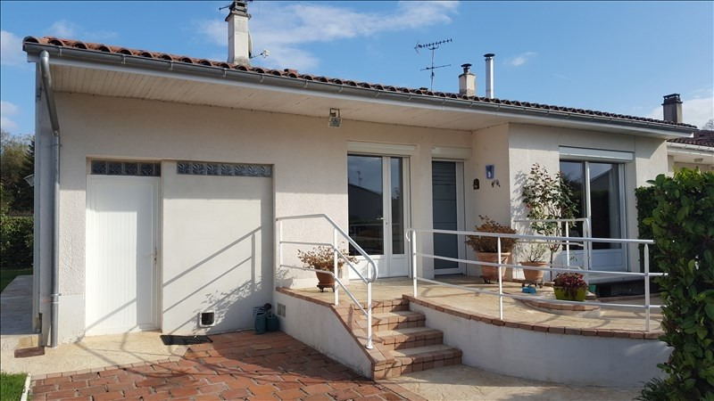 Vente maison / villa Agen 149 800€ - Photo 1