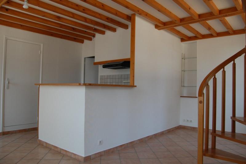 Location appartement Soucieu en jarrest 525€ CC - Photo 4