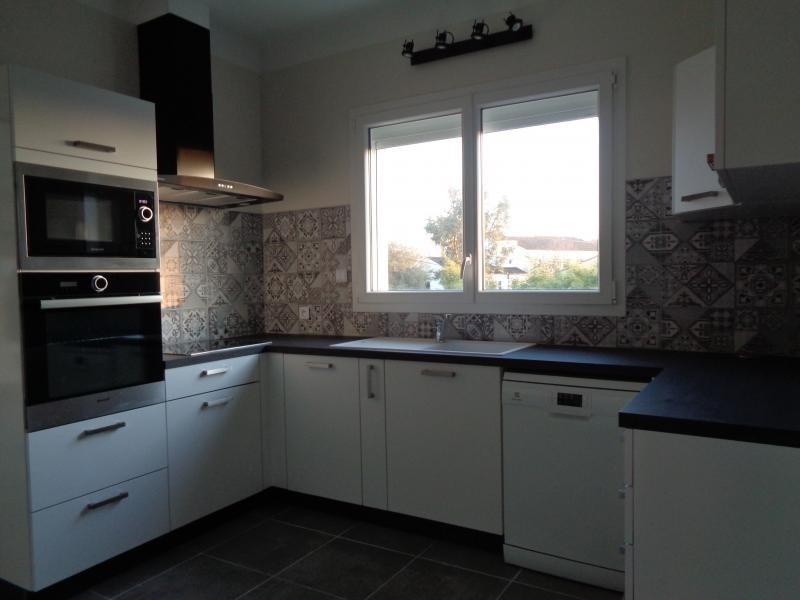 Vente maison / villa Niort 173250€ - Photo 2