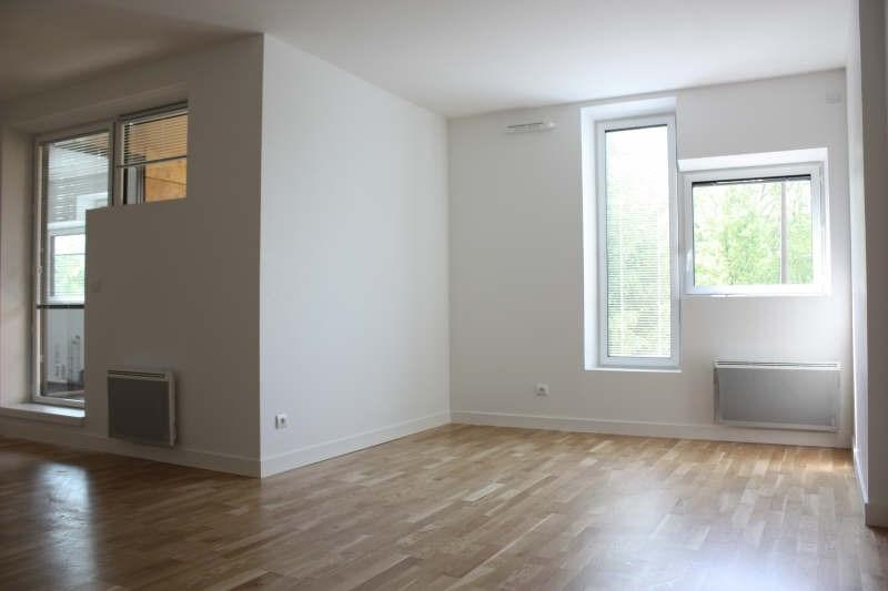 Location appartement Bordeaux 1249€ CC - Photo 1