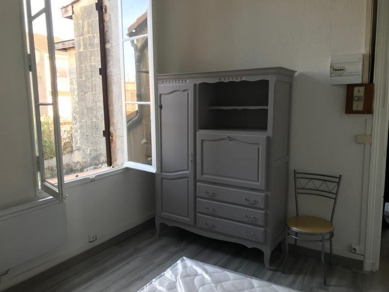 Rental apartment Bordeaux 660€ CC - Picture 1