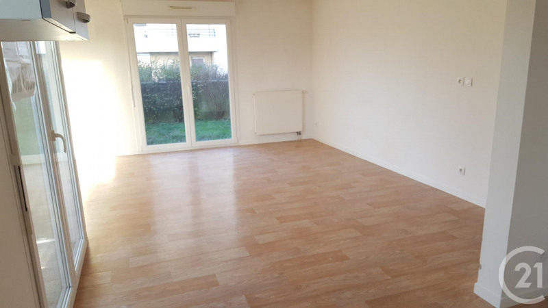 Rental apartment Herouville st clair 695€ CC - Picture 2