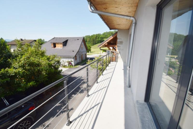 Sale house / villa Groisy 426000€ - Picture 15