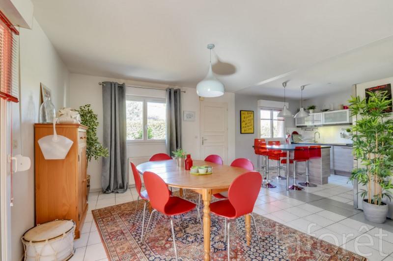 Vente maison / villa Attignat 215000€ - Photo 6