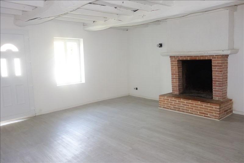 Sale house / villa Landeronde 128000€ - Picture 3