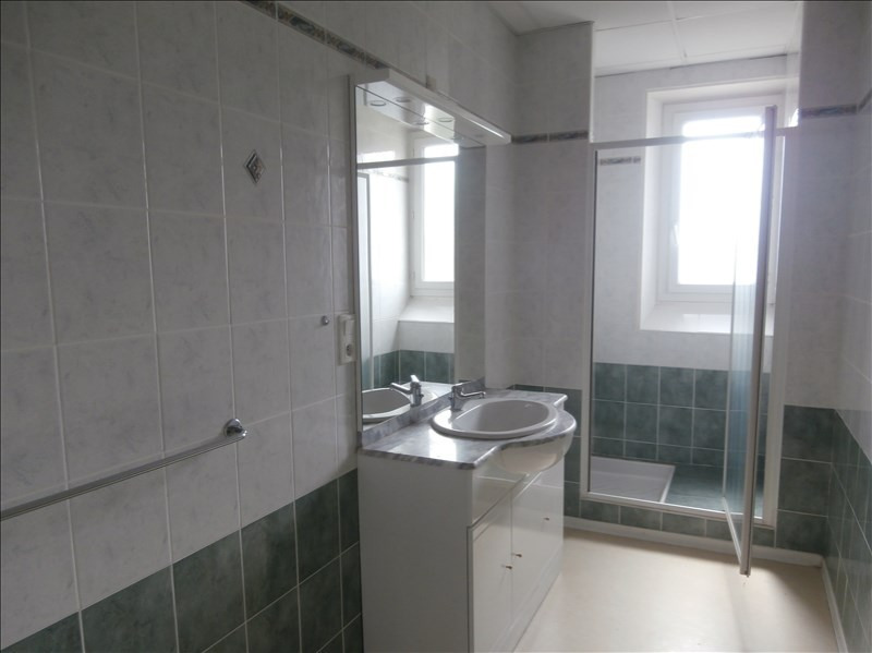 Rental apartment Mazamet 530€ CC - Picture 6