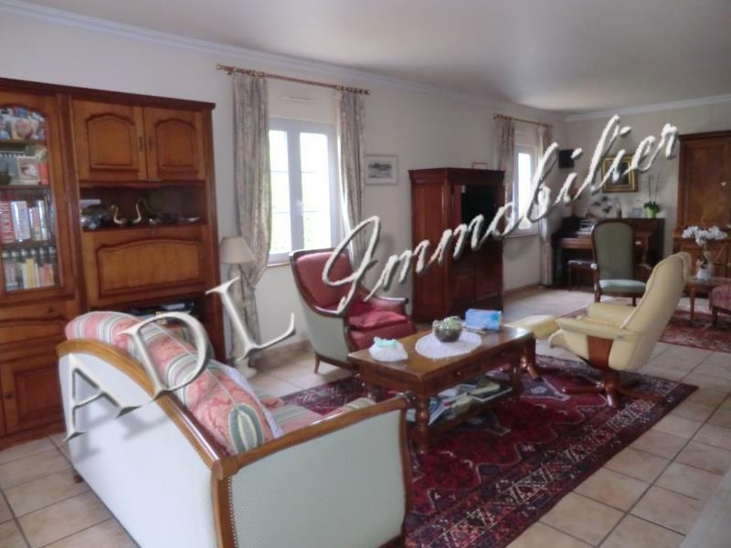 Vente de prestige maison / villa Orry la ville 686400€ - Photo 5
