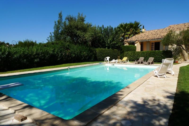 Vente de prestige maison / villa Grimaud 935000€ - Photo 2