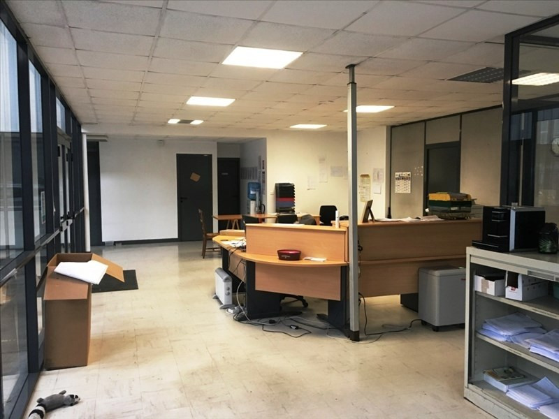 Location local commercial Fougeres 2 500€ HT/HC - Photo 2