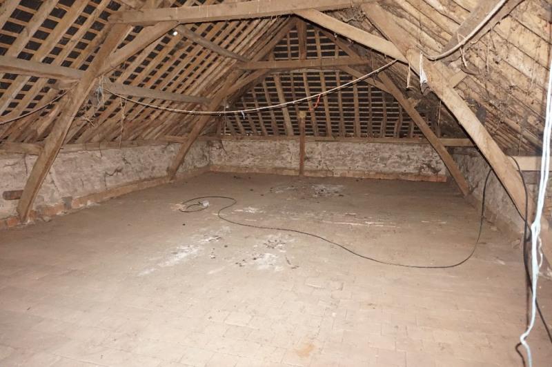 Vente maison / villa Quelaines saint gault 65000€ - Photo 3