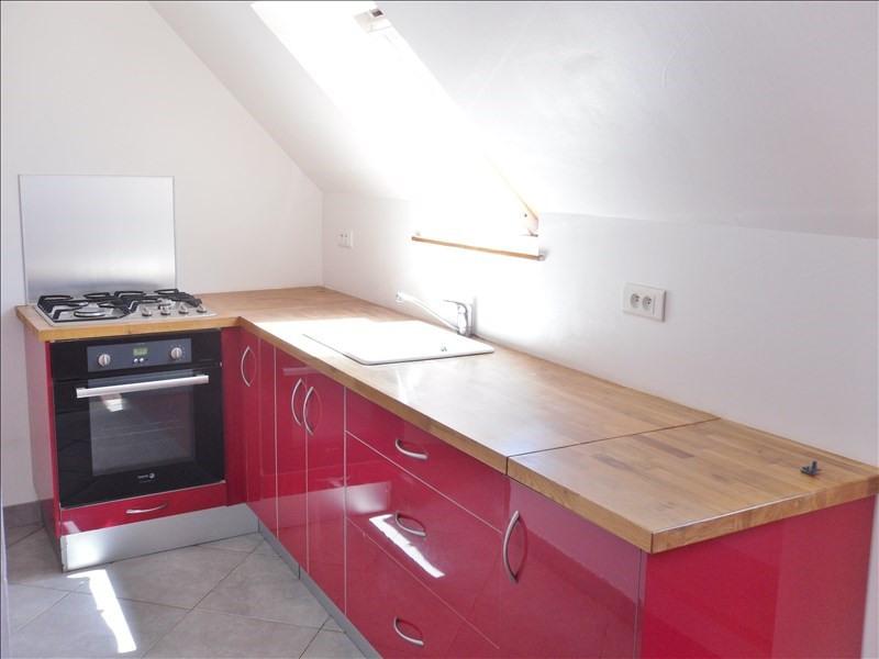 Rental apartment Quimperle 480€ CC - Picture 2