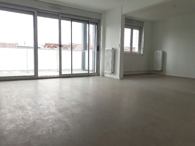 Vente appartement Roubaix 91 000€ - Photo 2