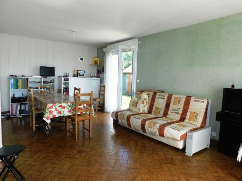 Vente maison / villa Louvigne du desert 114400€ - Photo 2