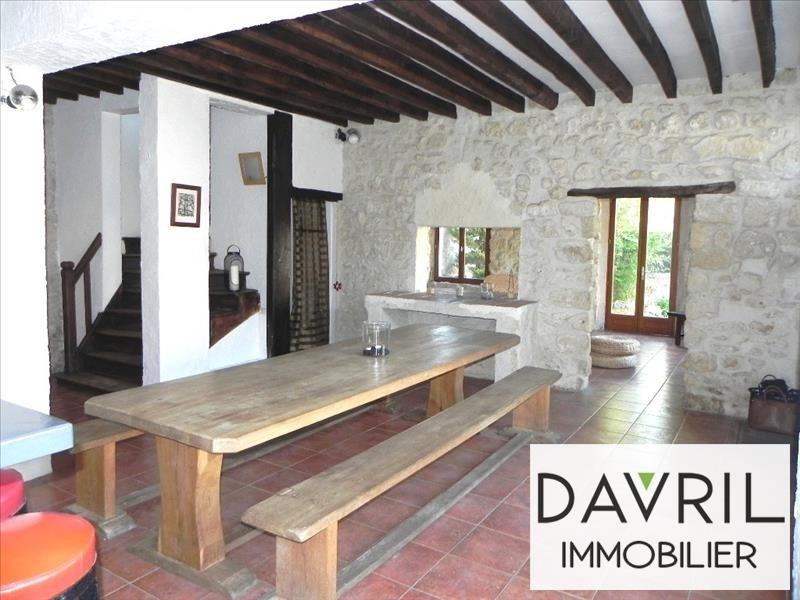 Vente maison / villa Jouy le moutier 480000€ - Photo 5