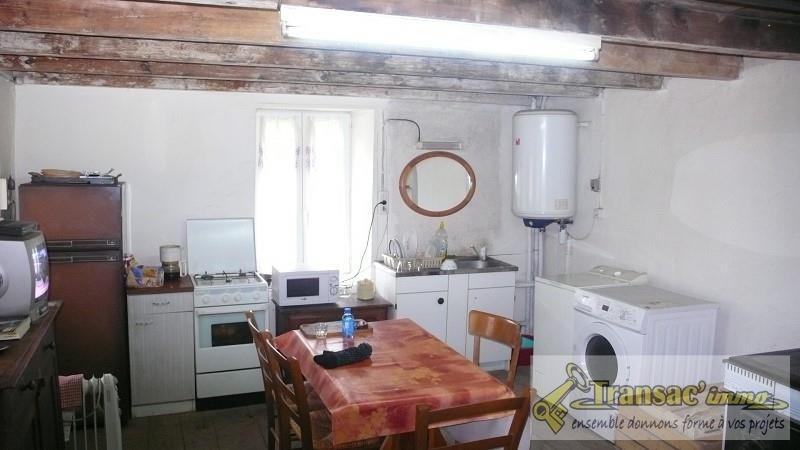 Sale house / villa St gervais sous meymont 23000€ - Picture 2
