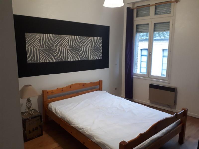 Rental apartment Saint omer 420€ CC - Picture 5