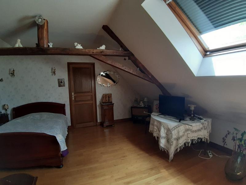 Vente maison / villa St menoux 153000€ - Photo 6