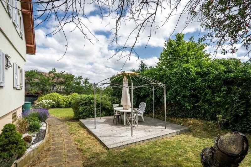 Vente maison / villa Marieulles 225000€ - Photo 2