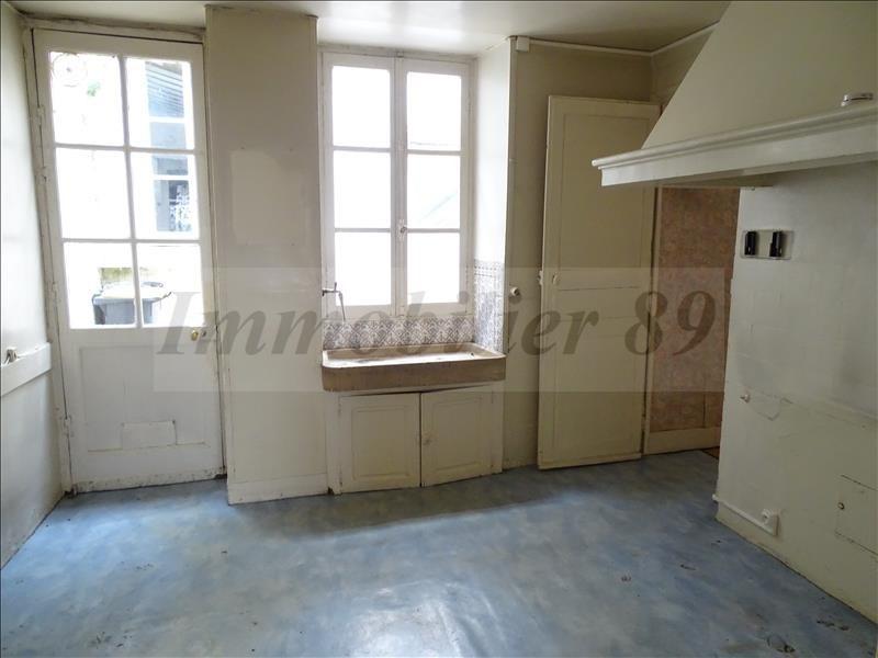 Sale house / villa Chatillon sur seine 45000€ - Picture 2