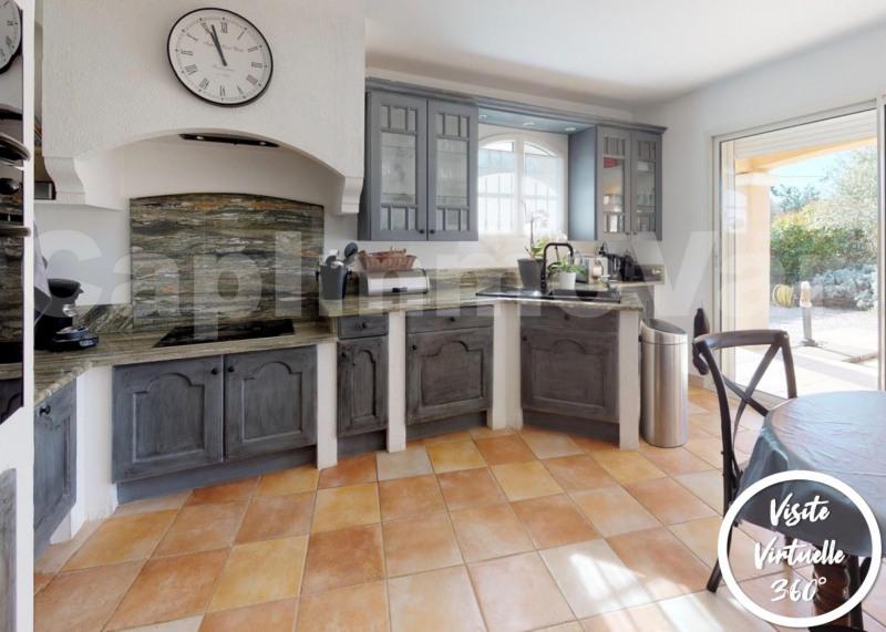 Vente de prestige maison / villa Le beausset 799000€ - Photo 9