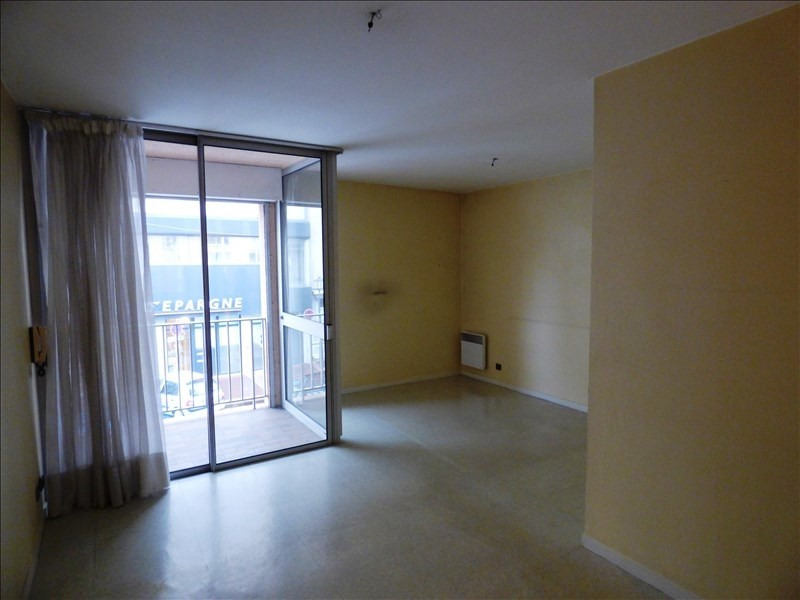 Rental apartment Mazamet 390€ CC - Picture 2