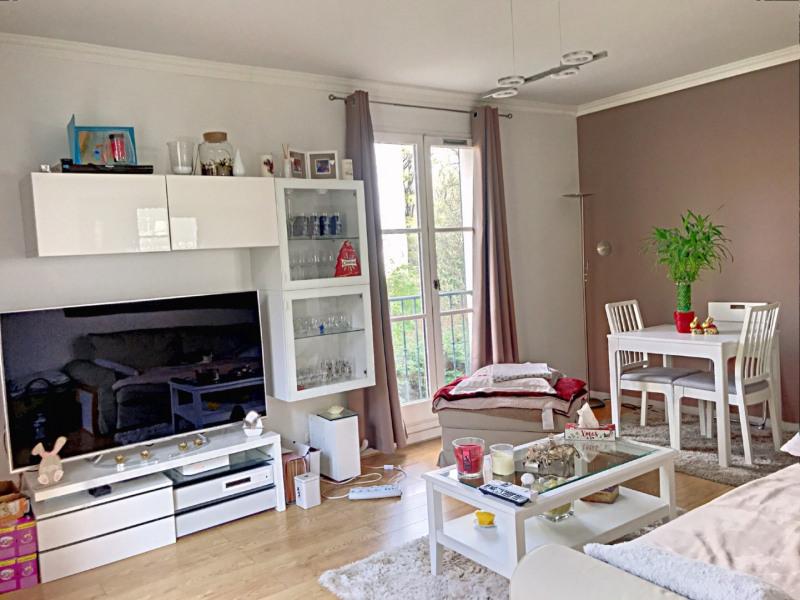 Sale apartment Le plessis-robinson 267750€ - Picture 2