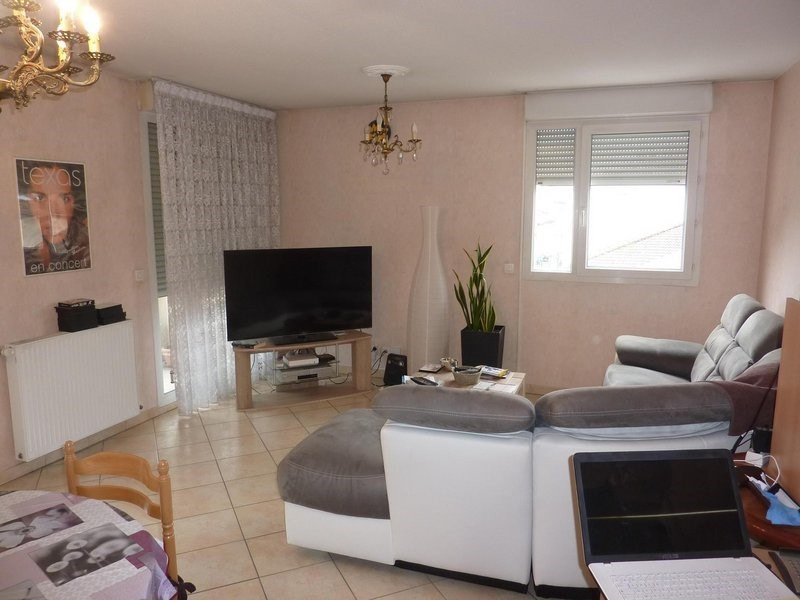 Produit d'investissement appartement Bourgoin-jallieu 171 000€ - Photo 1