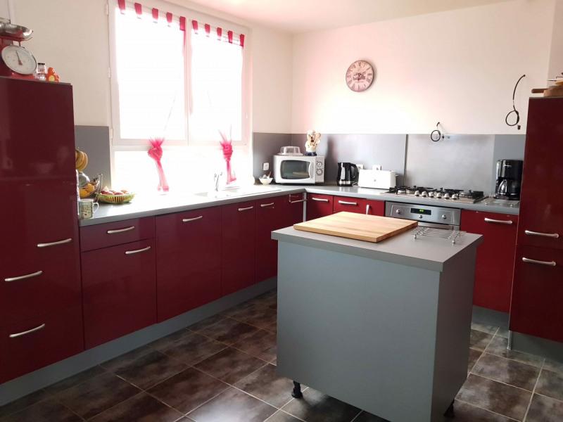 Sale house / villa Montigny-sur-loing 283500€ - Picture 5