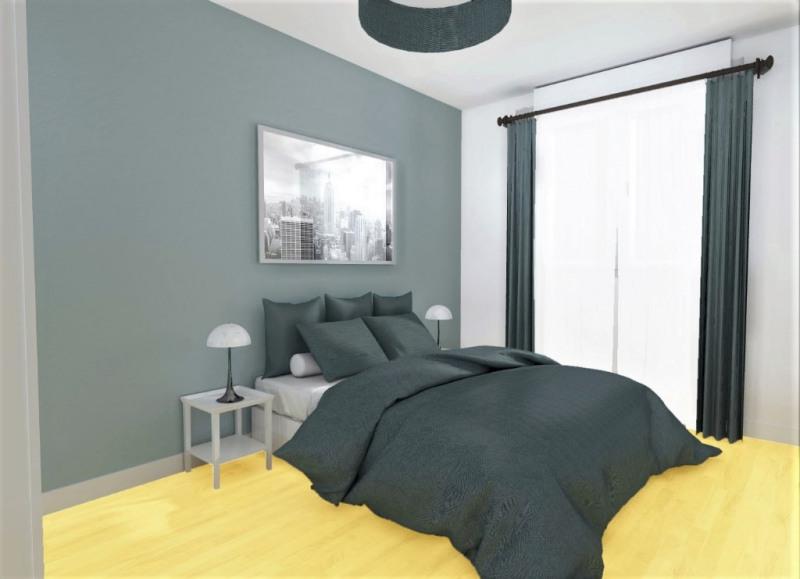 Vente appartement Noisy le grand 208000€ - Photo 3