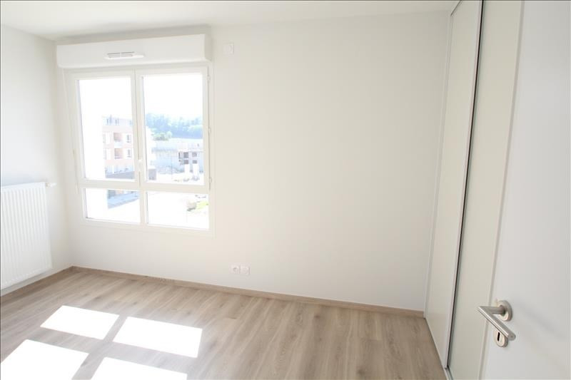 Sale apartment Barberaz 264000€ - Picture 7