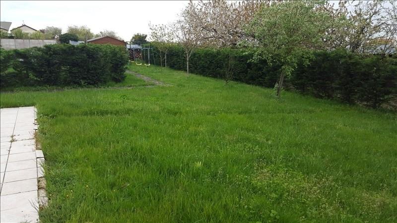 Sale house / villa Vendome 331500€ - Picture 8