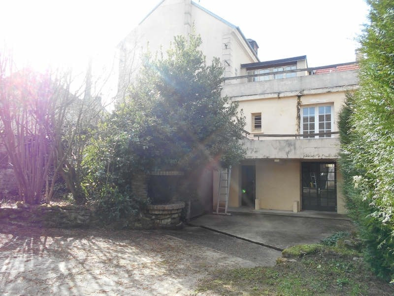 Sale building Amblainville 250 000€ - Picture 2