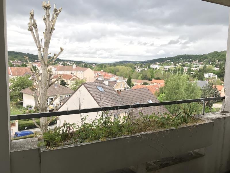 Vente appartement Villebon sur yvette 179000€ - Photo 5