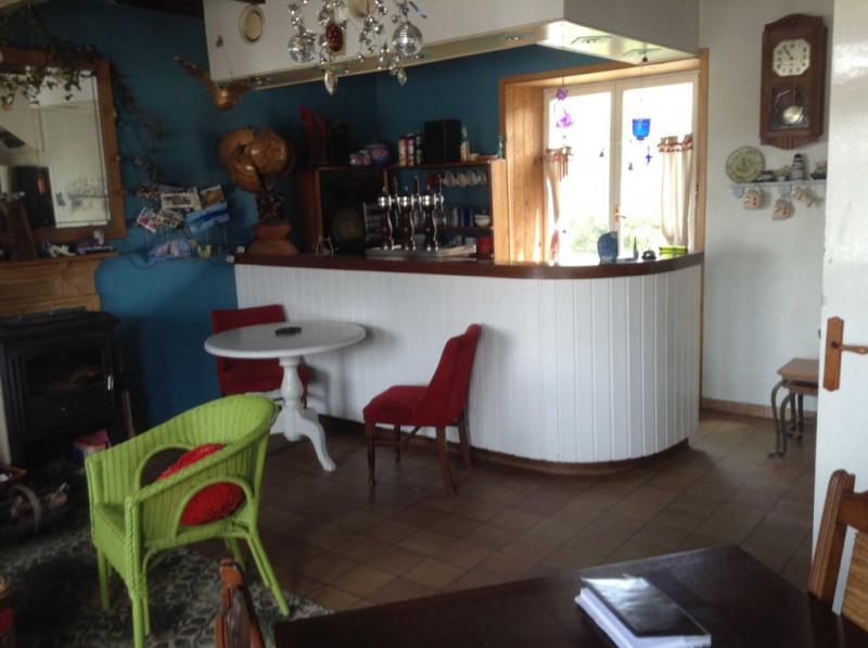 Sale house / villa Plounevez quintin 153500€ - Picture 2