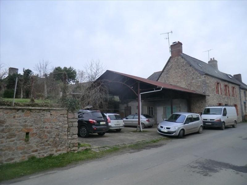 Sale house / villa St georges de chesne 93600€ - Picture 8