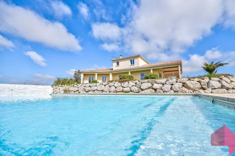 Deluxe sale house / villa Villaries 553000€ - Picture 1