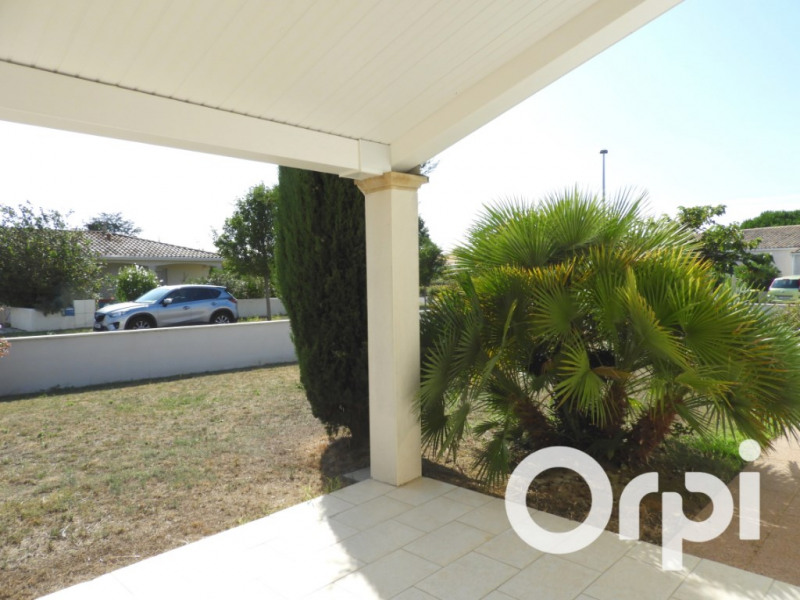 Sale house / villa Saint palais sur mer 376 200€ - Picture 17
