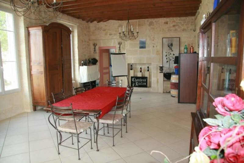 Vente de prestige maison / villa Plassac 945000€ - Photo 5