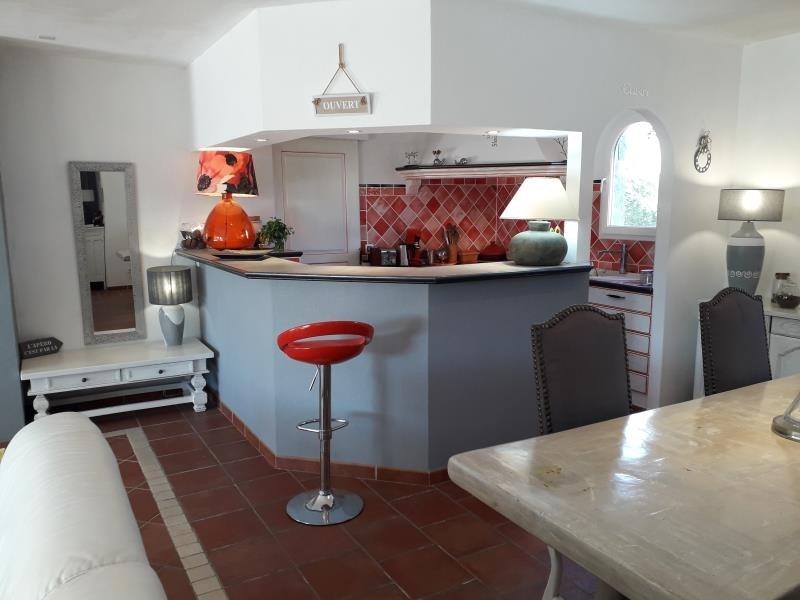 Vente maison / villa Trans en provence 399000€ - Photo 4