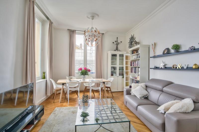 Vente appartement Saint germain en laye 610000€ - Photo 9