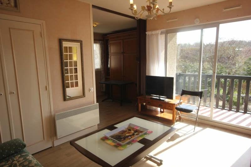 Vente appartement Villers sur mer 115000€ - Photo 9