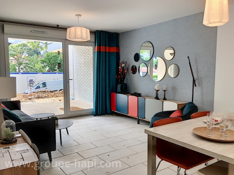 Revenda apartamento Charbonnières-les-bains 470000€ - Fotografia 2