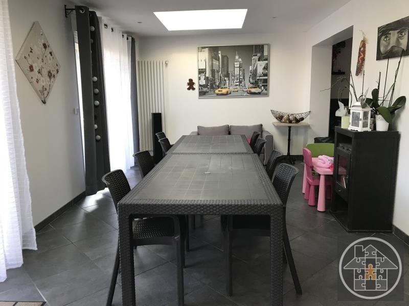 Vente maison / villa Ribecourt dreslincourt 229500€ - Photo 4