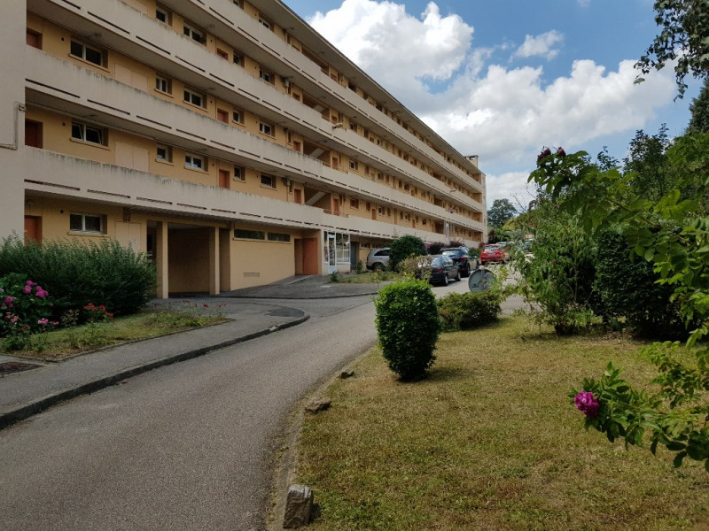 Vente appartement Limoges 59 700€ - Photo 1