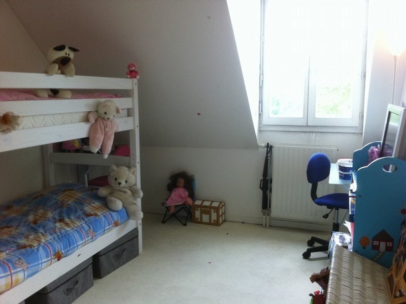 Vente appartement Villennes sur seine 255000€ - Photo 5
