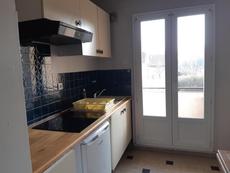 Location appartement Grenoble 866€ CC - Photo 5