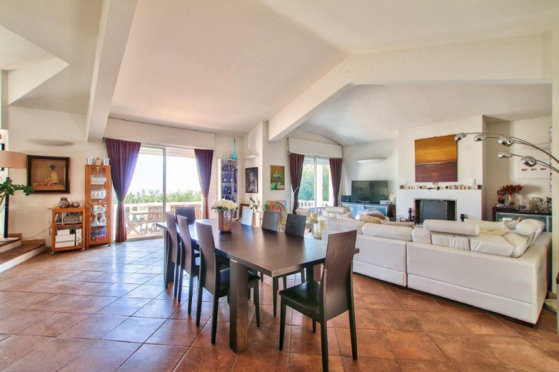 Deluxe sale house / villa Nice 1263000€ - Picture 16