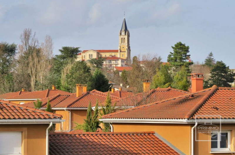 Deluxe sale apartment Dardilly 870000€ - Picture 5