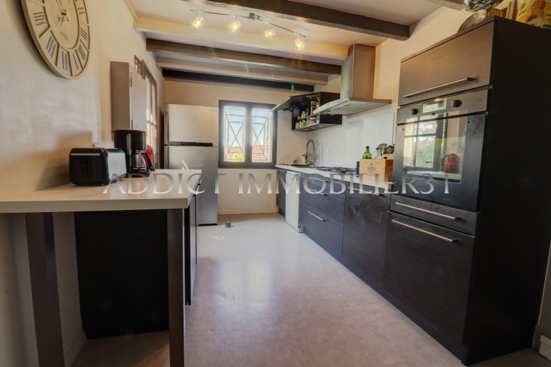 Vente maison / villa Garidech 335000€ - Photo 5